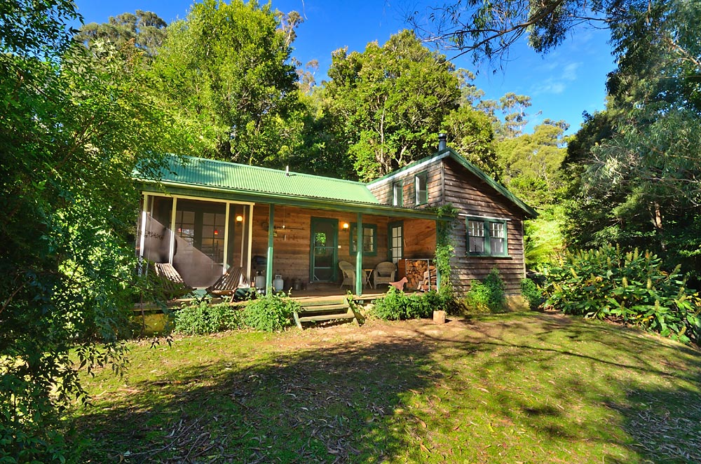 Red Dog Retreat | Berry and Kangaroo Valley Holiday Cottages